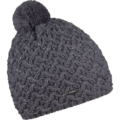 Sabbot Cable Knit Beanie, Grey
