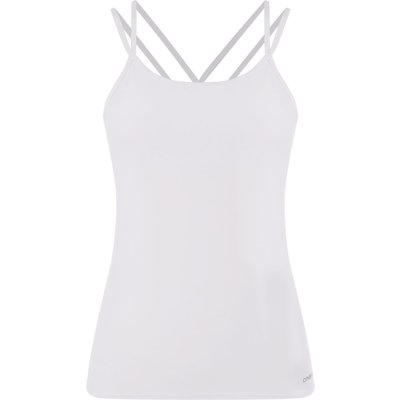 O'Neill active built in bra, White