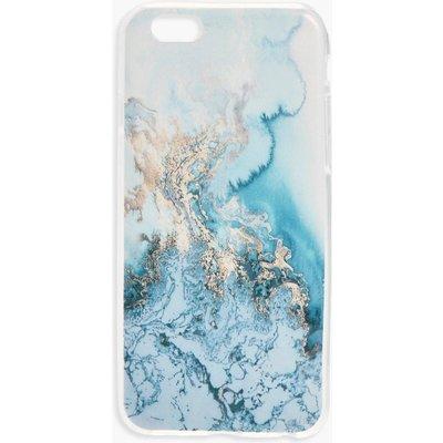 iPhone 6 Case - blue
