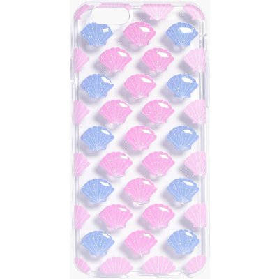 Print iPhone 6 Case - clear