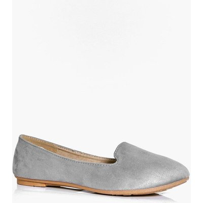 Slipper Ballet - grey