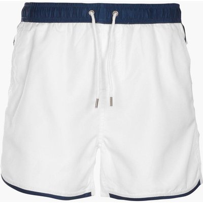 Bloack Swim Shorts - navy