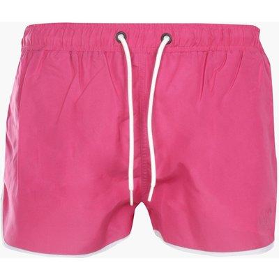 Runner Swim Shorts - fuchsia