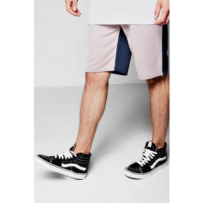 And Shorts - navy