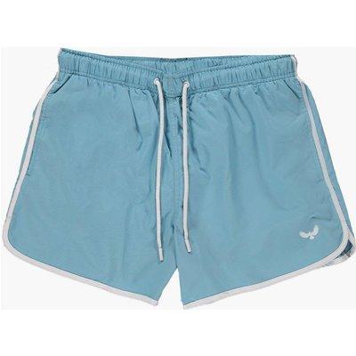 Runner Swim Shorts - pale blue