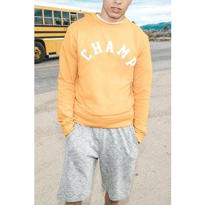 Dye Shorts - grey