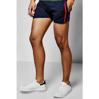 Runner Shorts - navy