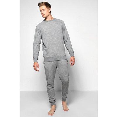 Lounge Set - grey