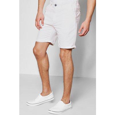 Cotton Shorts - pink