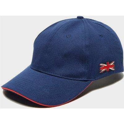 Peter Storm Men's Nevada UJ Baseball Cap - Blue, Blue