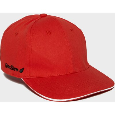Peter Storm Men's Nevada Baseball Cap - Red, Red