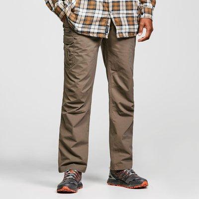 Brasher Men's Walking Trousers - Brown, Brown