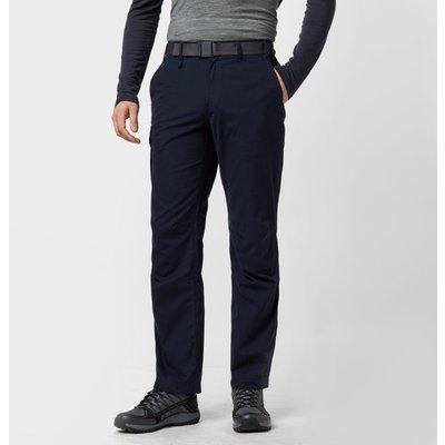 Brasher Men's Walking Trousers - Blue, Blue