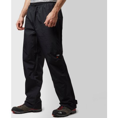 Sprayway Men's Cairn Overtrousers - Black, Black