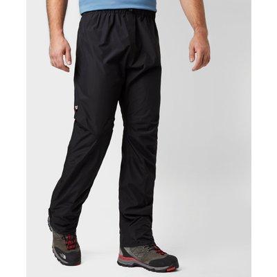 Sprayway Men's GORE-TEX Ravine Rain Pants - Black, Black