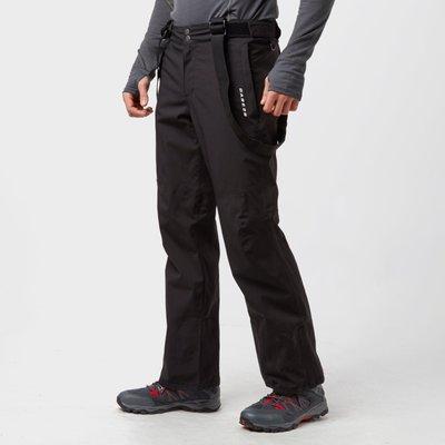 Dare 2B Men's Certify Ski Pants - Black, Black
