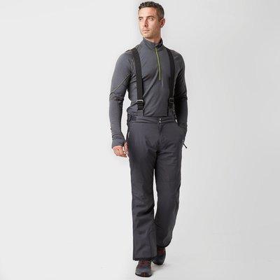 Dare 2B Men's Certify Ski Pants - Dark Grey, Dark Grey