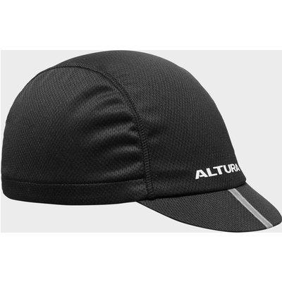 Altura Men's Race Cap - Black, Black