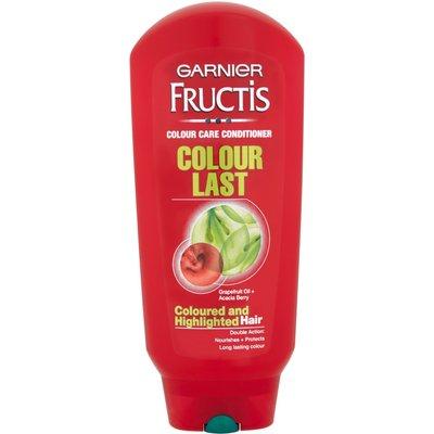 Garnier Fructis Colour Care Conditioner
