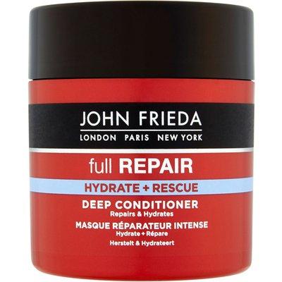 John Frieda Full Repair Hydrate & Rescue Deep Conditioner