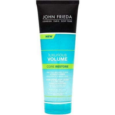 John Frieda Luxurious Volume Core Restore Conditioner