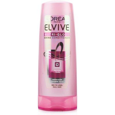 L'Oreal Elvive Nutri-Gloss Shine Conditioner