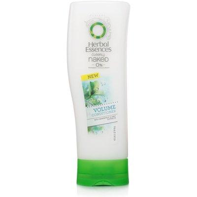 Herbal Essence Naked Volume Conditioner