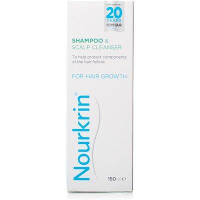 Nourkrin Shampoo 150ml + Conditioner 150ml