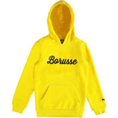 BVB Borusse Hoodie - Yellow - Kids, Yellow