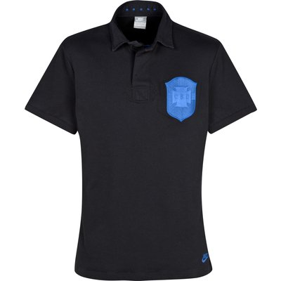 Nike Rugby Jersey - Black