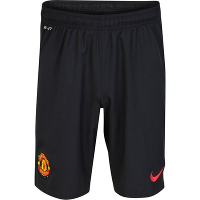 Manchester United Away Shorts 2014/15 - Kids