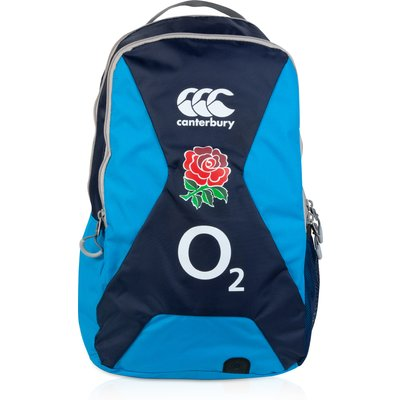 England Small Backpack Blue, Blue