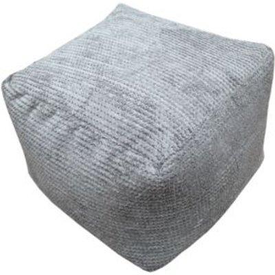 3663602049890 | Bubble Plain Mink Bean Bag Cube Store