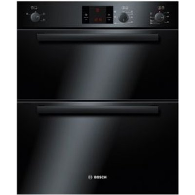 4242002486116 | Bosch HBN13B261B Black Electric Double Oven Store