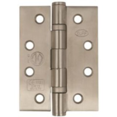 5017524748320 | Heavy Duty Satin Effect Stainless Steel Butt Hinge  Pack of 3 Store