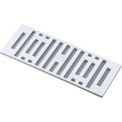 5020953930457 | Manrose White Adjustable Vent