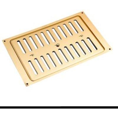 5020953930471 | Manrose Adjustable Vent  H 152mm  W 229mm