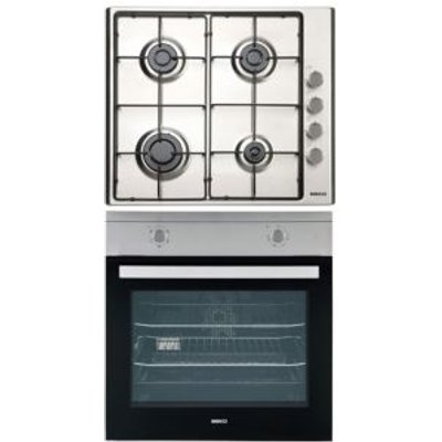5023790032674 | Beko Single Fan Oven   Gas Hob Store