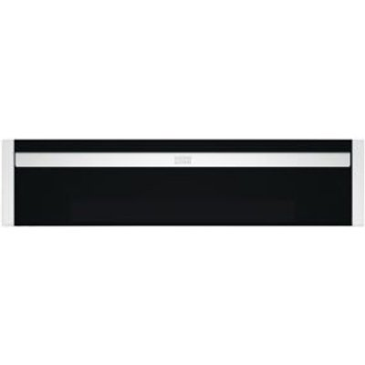 5052931258802 | Cooke   Lewis CLWD140 Black Electric Warming Drawer Store