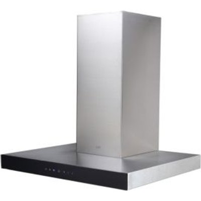 5052931268412   Cooke   Lewis CLMIRAG70 Stainless Steel Box Cooker Hood   W  700mm