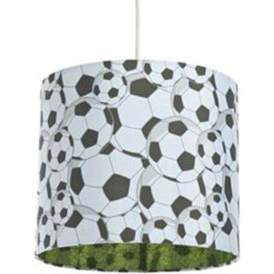 5052931366750 | Colours Black   White Football Light Shade  D 25cm Store