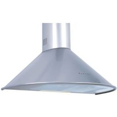 8422248024105 | Designair TCH60SS Stainless Steel Chimney Cooker Hood   W  600mm
