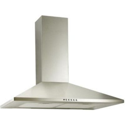 8422248604581 | Designair CHP100SS Stainless Steel Chimney Cooker Hood   W  1000mm