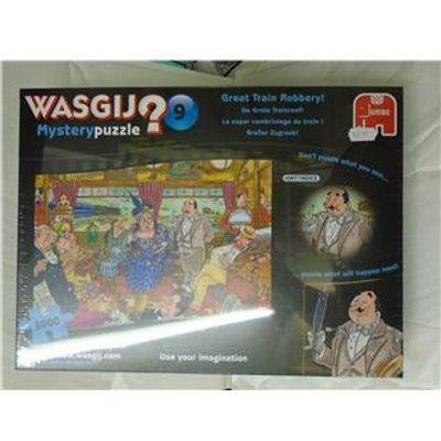 1000 piece wasgij jigsaw