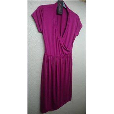 purpless MATERNITY - Size: 10 - fuchsia pink Summer dress
