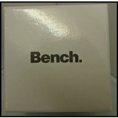 Bench - Size: Medium - White
