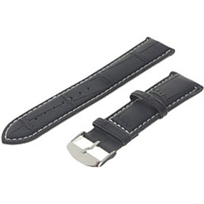 20mm Men's Leather Watch Band (Assorted Colors) Cool Watch Unique Watch Fashion Watch