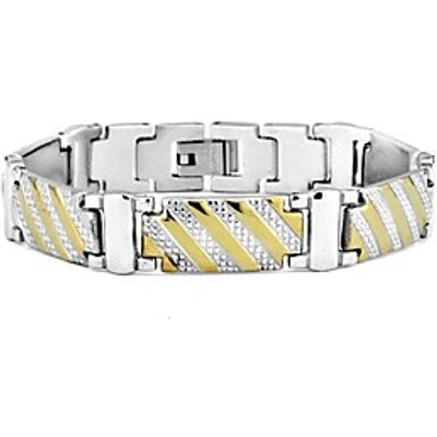 Fashion Jewelry Wholesale  Statement Bracelets Bangles 316L Stainless Steel Men's Bracelet