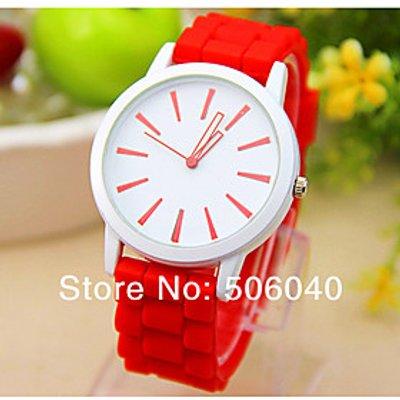 Reloj Mujer Fashion Leisure Top Brand  New Ladise Wrist Watches Special  Of Women Clock Geneva Quart