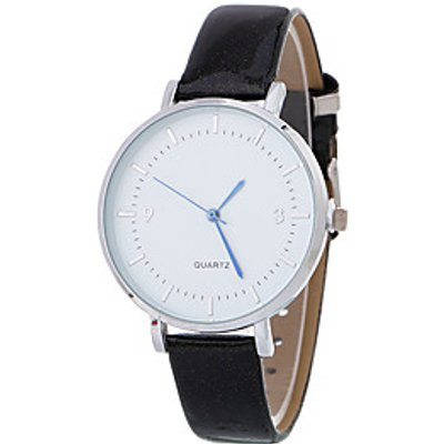 Fashion Casual Unique Luxury Leather Band Watches Quartz Watch Women Wristwatches Relogio Masculino